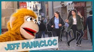 Jeff Panacloc - Prank - Les Inachevés