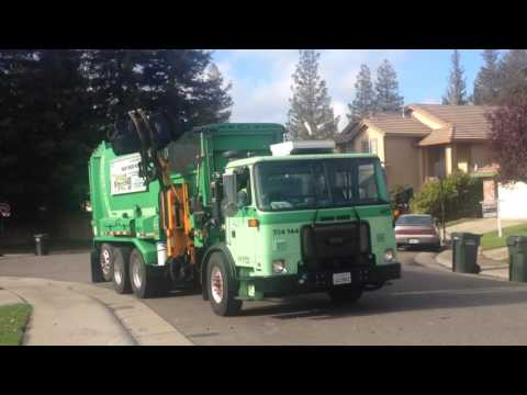 County of Sacramento Labrie on trash part 1