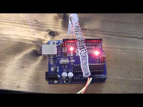 Arduino Uno at Lowest price as Red Board - YouTube