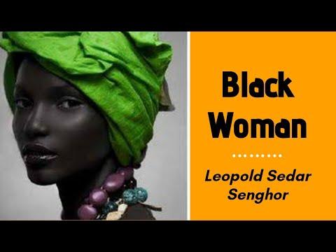Black Woman/Leopold Sedar Senghor/African Literature/Summary/Poem Analysis