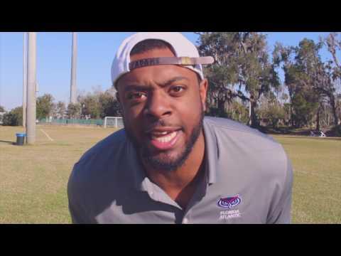 FAU FOOTBALL HYPE VIDEO