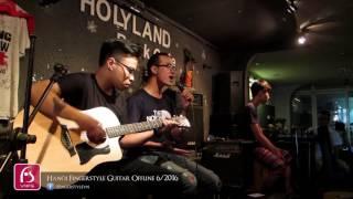 Quay Lưng (Yến Lê) - Quang Huy, Trung Phan, Huân Phạm