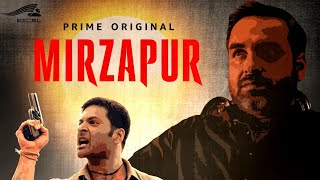 Mirzapur - Ek Kahani (not Offical) || Flaner |Mirzapur Season 2 Latest Rap Song Indore