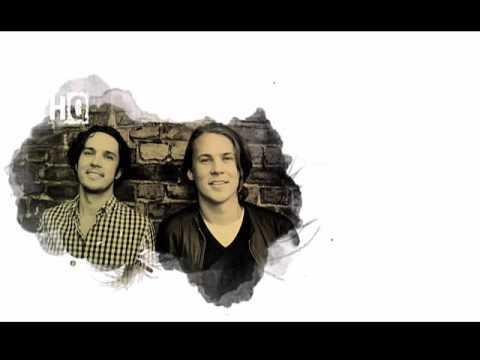Ylvis- interview on P3 morning 2012 [English subtitles]