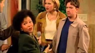 Married With Children   Season 9 Episode 20 Parody of Media