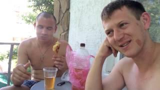 (18+)Отдых в Крыму (часть 8) Евпатория(, 2016-09-15T23:10:45.000Z)