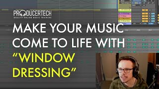 Making your music come to life with Simon Shackleton (Part 2)