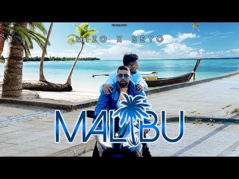 MIZO & SEYO - MALIBU ►  (Official 4K Video)