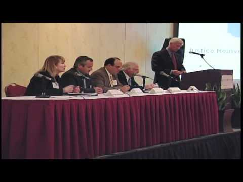 Ohio JR: Panel Discussion on Sentencing from July 26 Conference