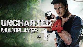 Thumbnail für das Uncharted 4 Let's Play