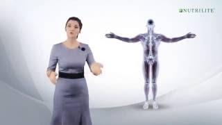 Продукты NUTRILITE для корректировки веса
