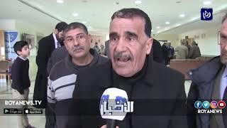 محتجون ينسحبون من انتخابات المجلس الثقافي الاستشاري - (13-1-2019)