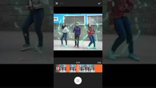 How to USE VIVAVIDEO(EDITOR) ANDROID