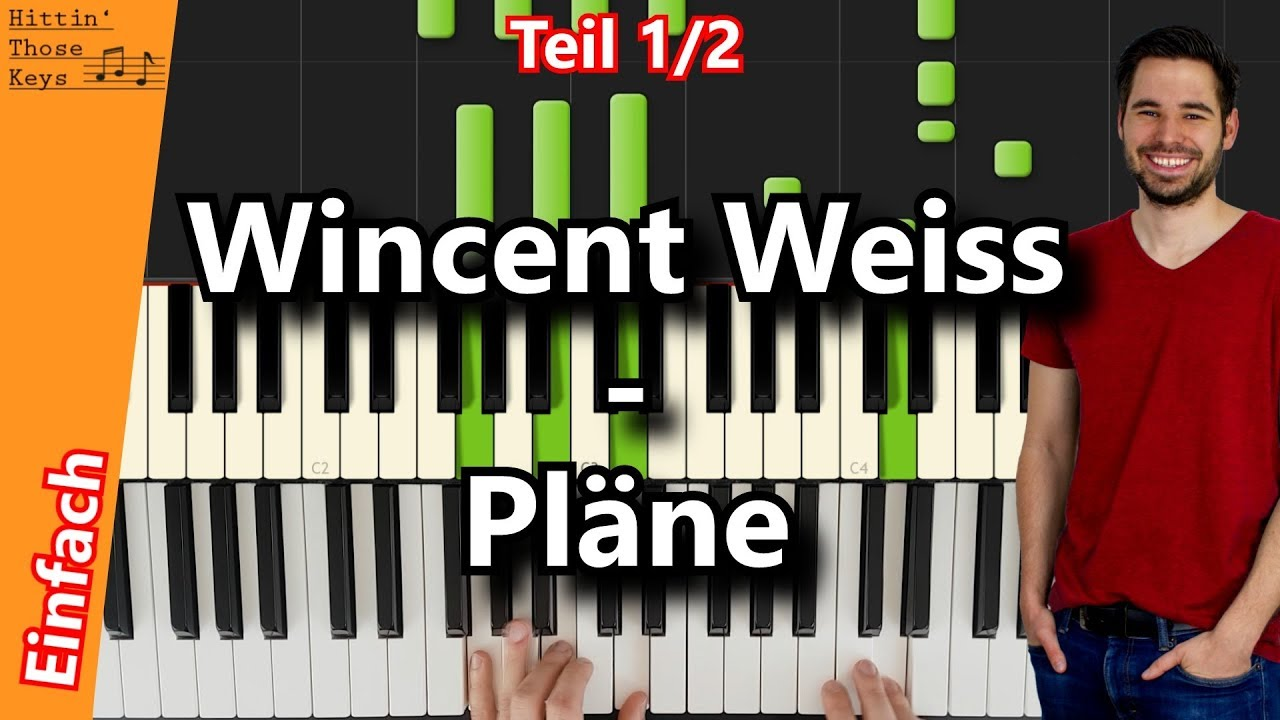 wincent weiss pläne lyrics