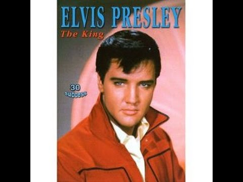 Elvis Presley The King 30 succès