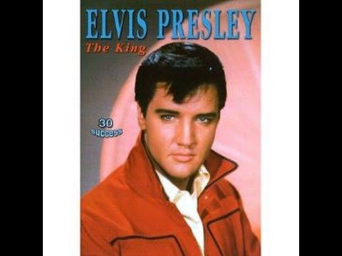 Elvis Presley The King 30 succès