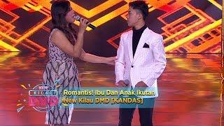 Romantis! Ibu Dan Anak Ikutan New Kilau DMD [KANDAS] - New Kilau DMD (24/12)