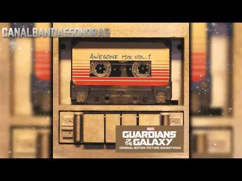 LOS GUARDIANES DE LA GALAXIA - Awesome Mix 08