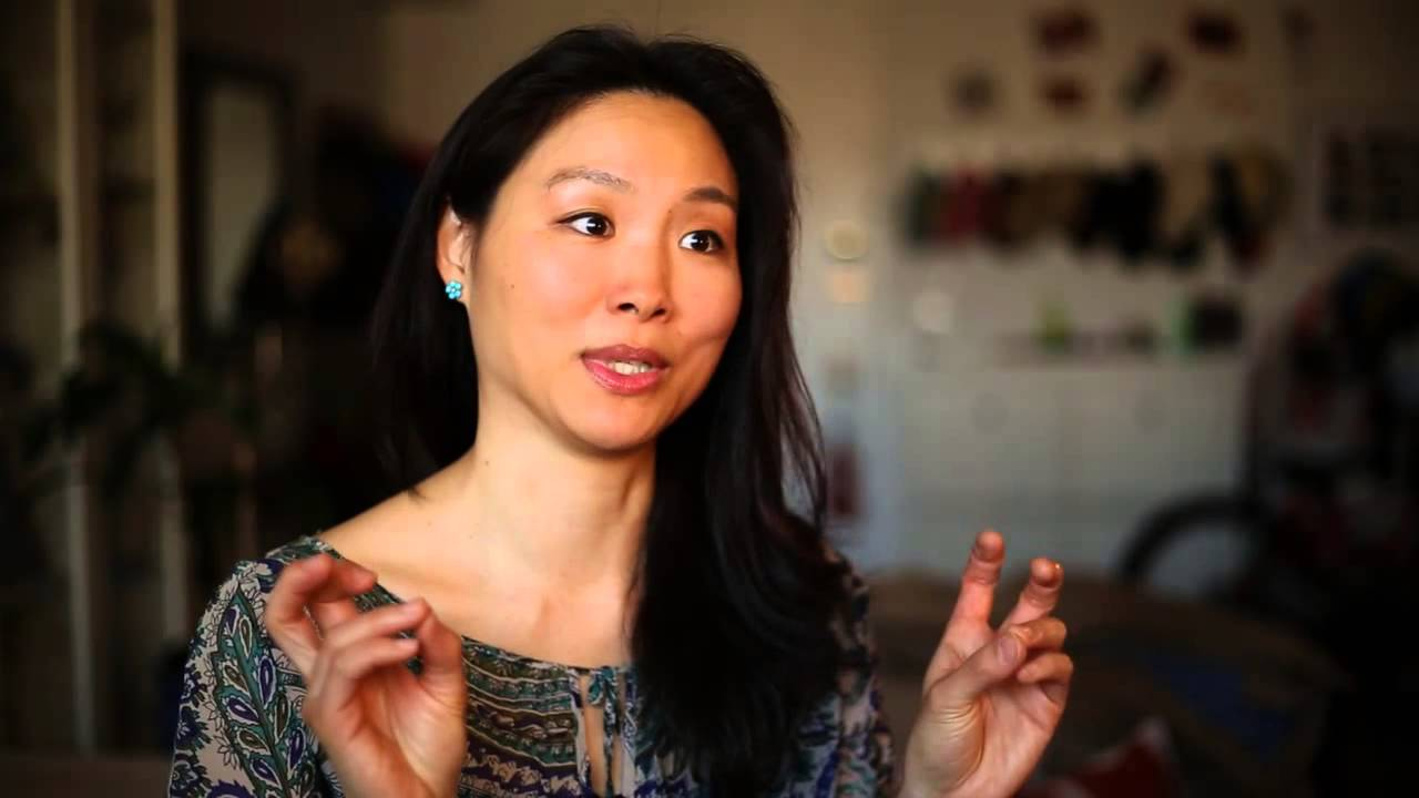 "Mozart Minute: Ann Kim (""Do What You Love"")"