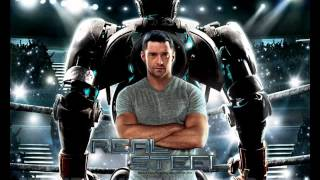 Prodigy  Tom Morello - One Man Army ( Real Steel )