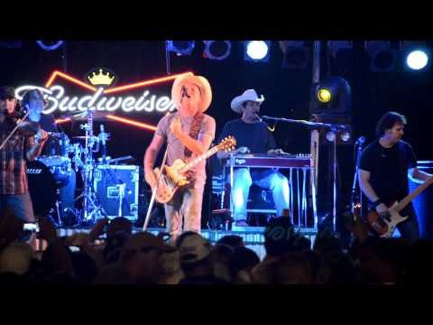 Kevin Fowler - Hard Man to Love