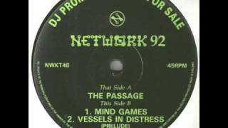 Model 500 - The Passage