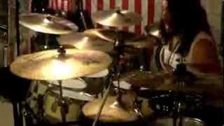 Glen Monturi- FFL (Foo Fighters Drum Cover)