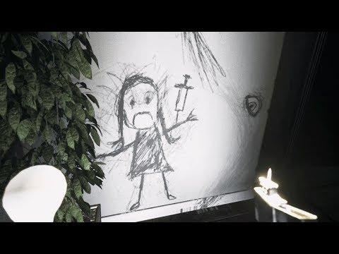 Visage. Ужасные ужасы подвала (ужасного). #2