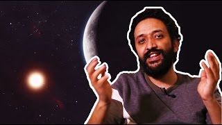 """اكتشاف سبعة """"أراضي"""" كتدور حول نجم خافت """"قريب"""" لينا"""