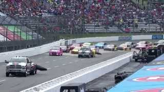 Nascar Sprint Cup Series - Full Race - Goody'S Headache Relief Shot 500 At Martinsville