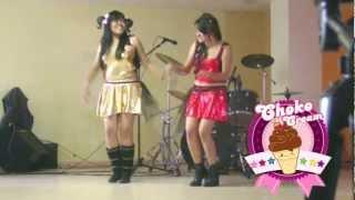 chokocream - yurushitenya OOKI ERI Thumbnail