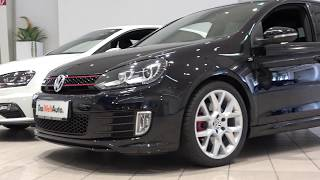 Aktionvideo GTI