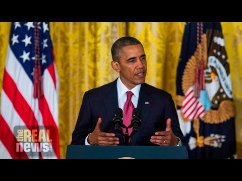 Why did Obama Link San Bernardino Attack with his ISIS Strategy?