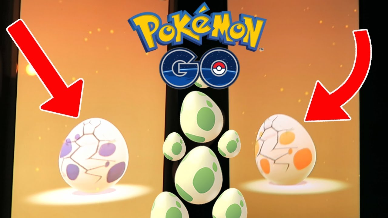 55 eclosion d 39 oeuf pokemon go rare pokemon go 79 youtube. Black Bedroom Furniture Sets. Home Design Ideas