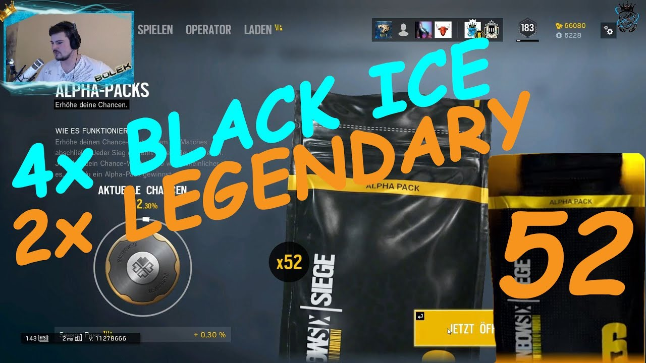how to get black ice weapon skin