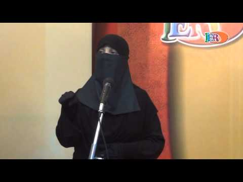 Fareha Binte Hakimullah Ummate Muslimah ki Janbaz Khawateen Part 5 Travel Video