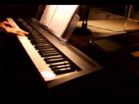 All the rowboats Regina Spektor instrumental on piano