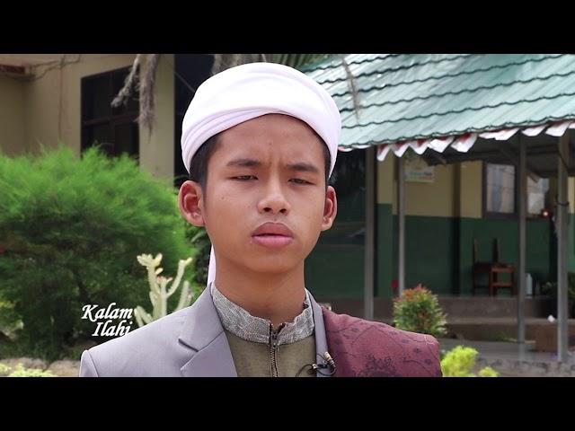 Abdul Rahman (Ponpes Tahfidz Nurul Musthofa) - QS : An'am 74-81
