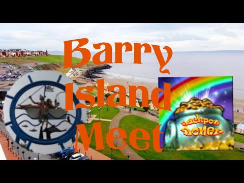 Barry Island Slot session Meet