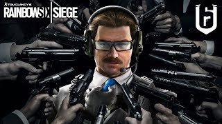 Operation Phantom Deagle - Tom Clancy's Rainbow Six Siege