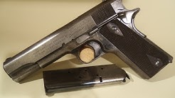 1918 Colt 1911