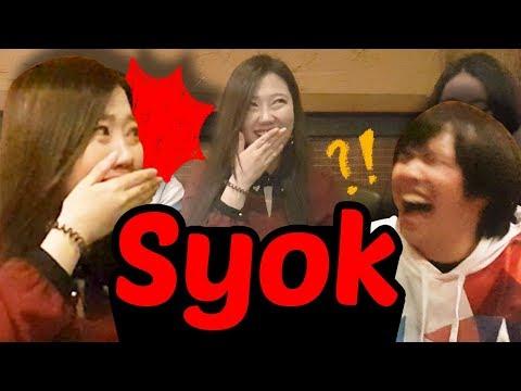 [Mukbang] Youtuber Korea Dan Subscriber Indonesia Mukbang Makanan Korea