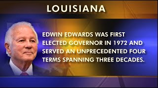 Covid-19: Delta Variant, Special Session Debate, Remembering Edwin Edwards | 07/16/2021