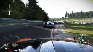 Project CARS Pc / Ultra Gtx 970 60 fps 1080p