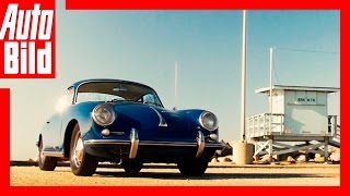 Eine Million-Meilen-Porsche (2017)