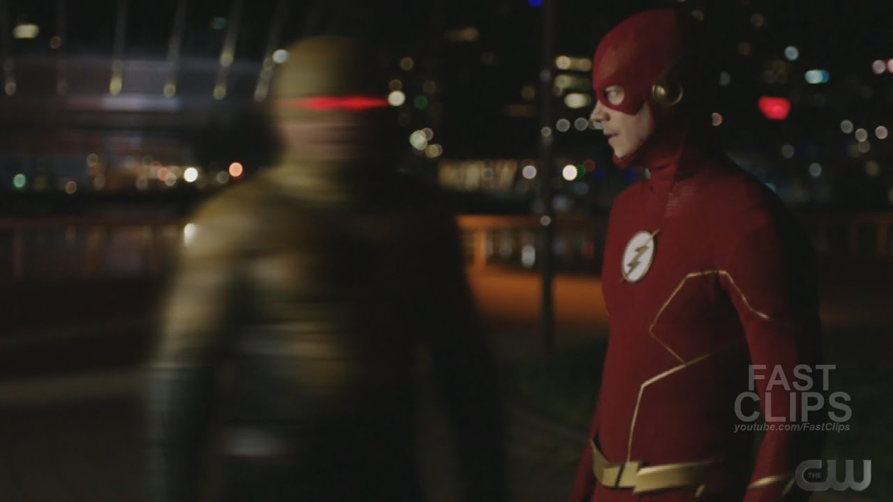 Download Reverse Flash Returns To Help Barry Fight Godspeed | The Flash 7x18 [HD]