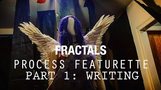 Creative Process #1 - Writing Fractals