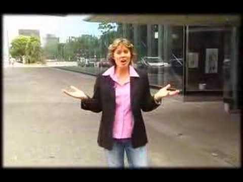 Onion Presenting Showreel - Melissa Wareham
