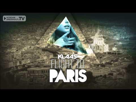Клип Klaas - Flight To Paris
