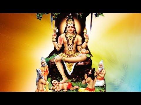 Moola Mantra - Medha Dakshinamoorthy Mantra - Dr.R.Thiagarajan